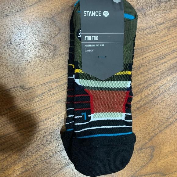 Men Stance Athletic Socks